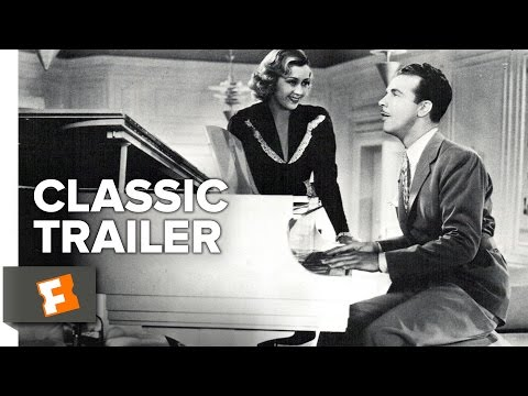 Gold Diggers of 1937 (1936) Official Trailer - Dick Powell, Joan Blondell Musical Movie HD