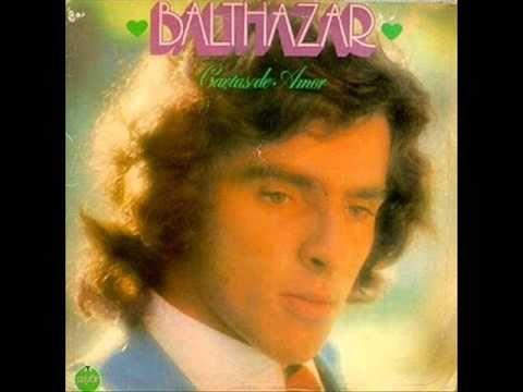 musicas do cantor balthazar