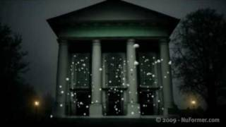 Repeat youtube video 3D video mapping projection brings buildings alive.mp4