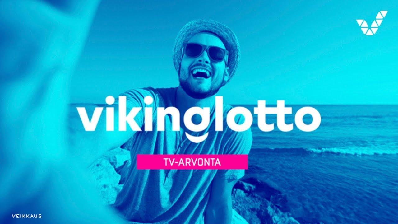 Viking lotto tulokset kierros 27