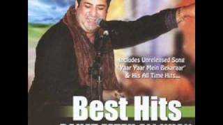 Video Rahat Fateh Ali Khan - Saher Kareeb Hai download MP3, 3GP, MP4, WEBM, AVI, FLV Juli 2018