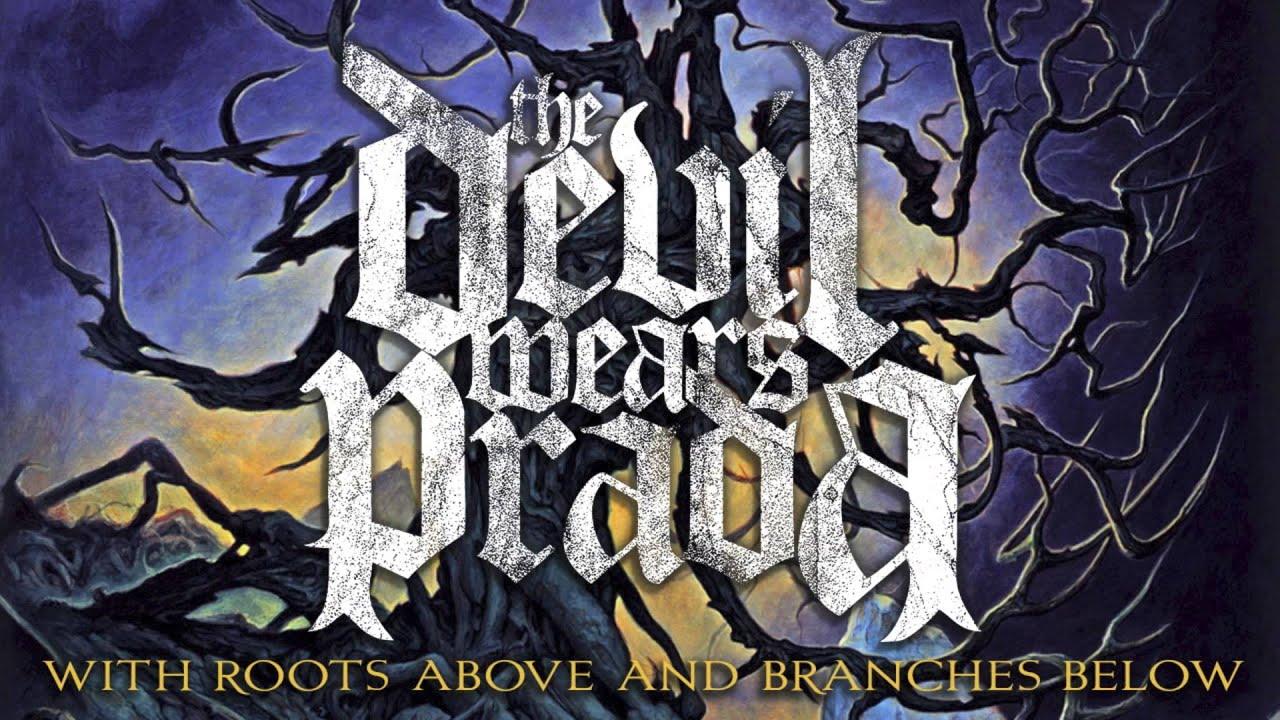 The Devil Wears Prada - Wapakalypse (Audio) - YouTube