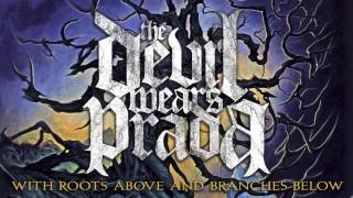 The Devil Wears Prada - Wapakalypse (Audio)