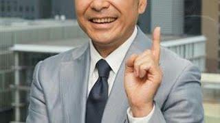 俳優、高橋克実(57)が23日、MCを務めるフジテレビ系「直撃LI...