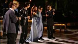 Shania & Backstreet Boys -  From this Moment on - Live