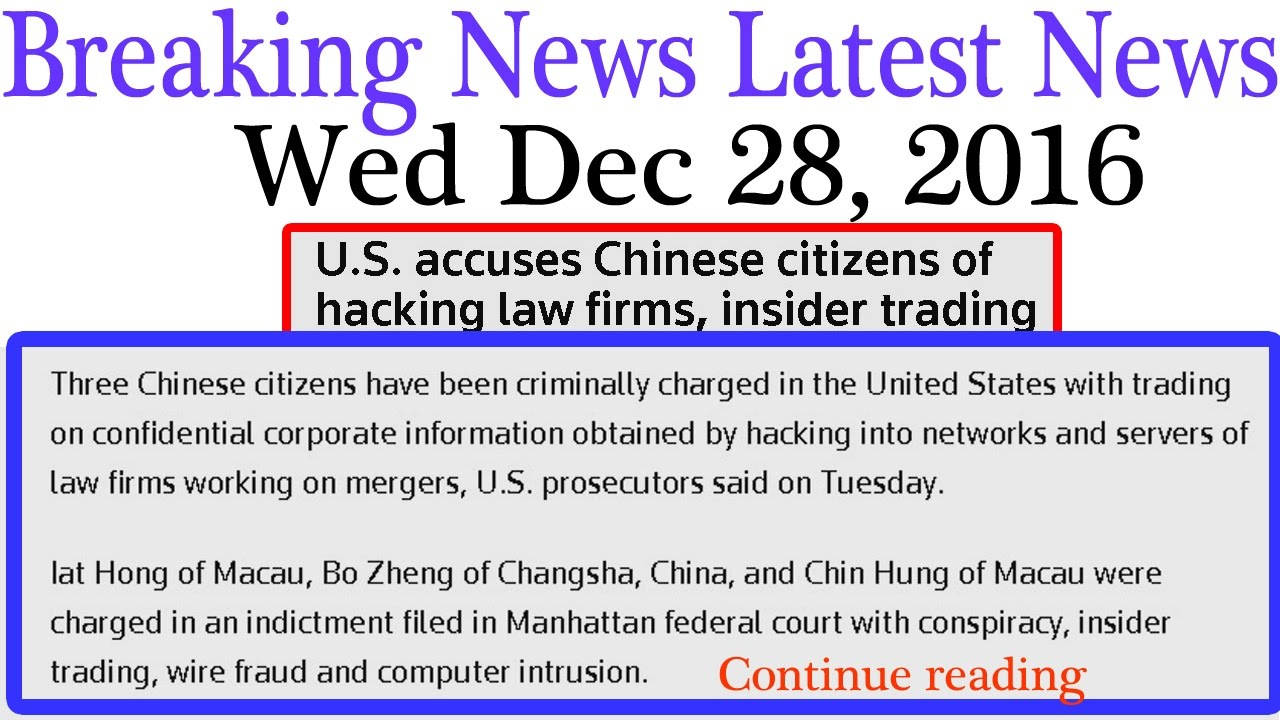 U S Accuses Chinese Citizens Of Hacking Law Firms Insider. Mortgage Lenders Columbus Ohio. Globe Life Insurance Rating College In Dubai. Crouse Chemical Dependency Lanes Pest Control. Should I Buy Caterpillar Stock