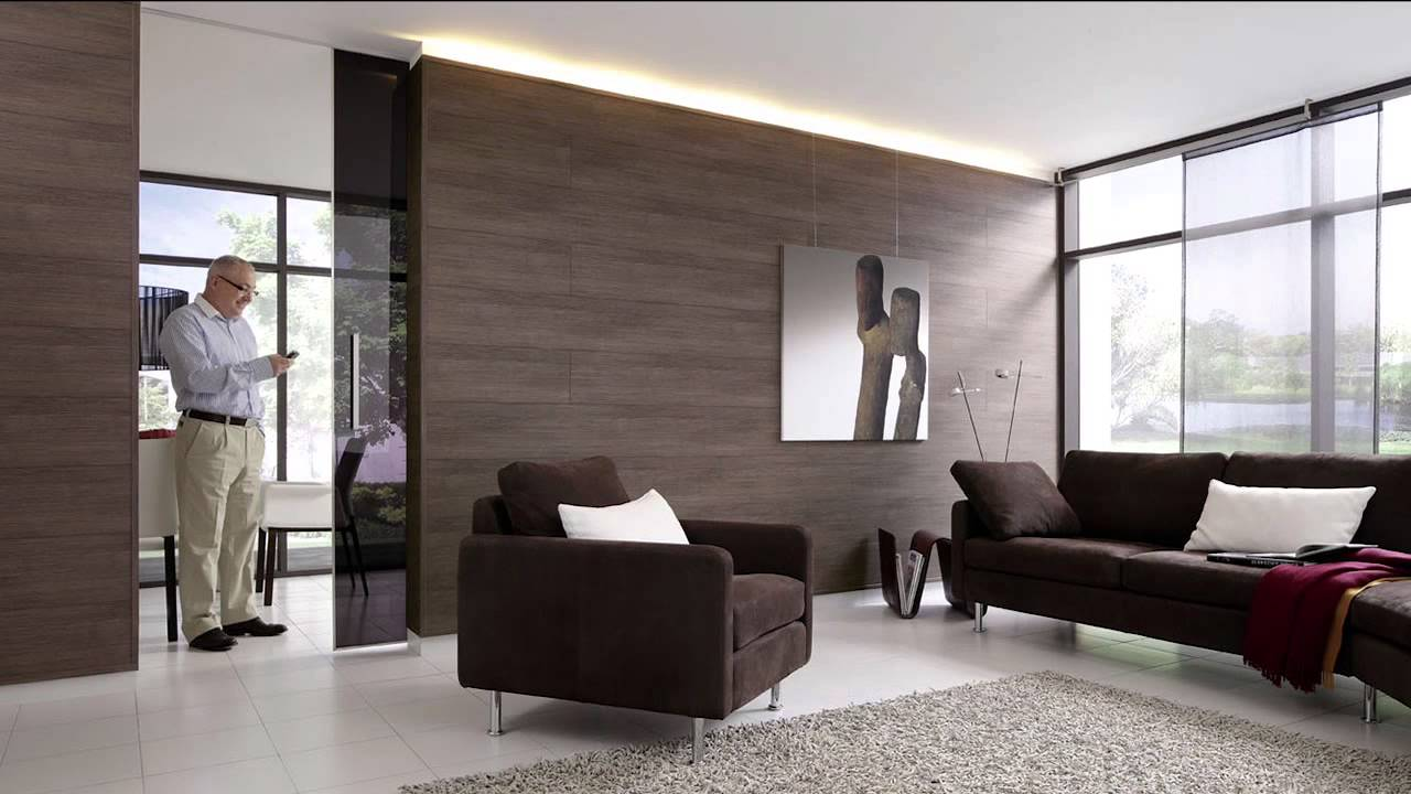 paneele f r decke und wand vom fachh ndler holz heilf in hamm youtube. Black Bedroom Furniture Sets. Home Design Ideas