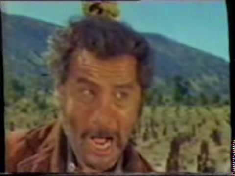 La Frontera. La Ley De La Horca. Video. Spaghetti Western.avi