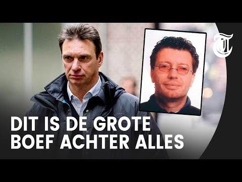 Holleeder-zaak: 'Alles is de schuld van Mieremet'