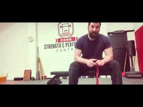 Quick tips wrist wraps for powerlifting