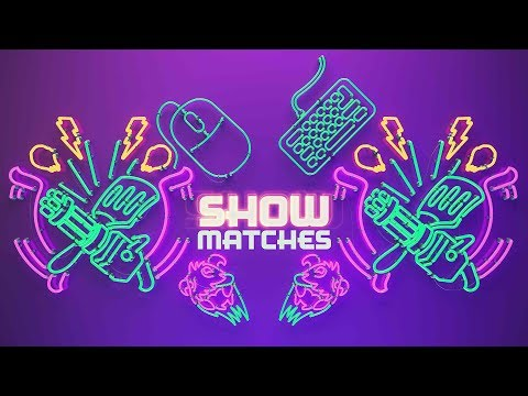 Showmatches Preview | All-Star 2019 - League of Legends