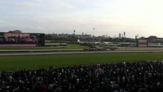 2010/12/12(日)中山9R舞浜特別1000万下ダート1800m牝馬限定に出走したピ...
