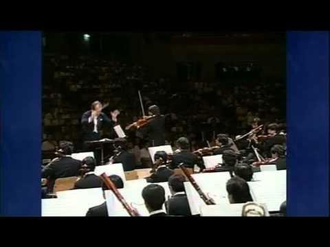 Yuri Bashmet - Brahms F Minor Sonata Movement I