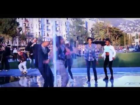 Zé Luis - Chavalas - Funana Boss [Official Video] Otu Level 2014