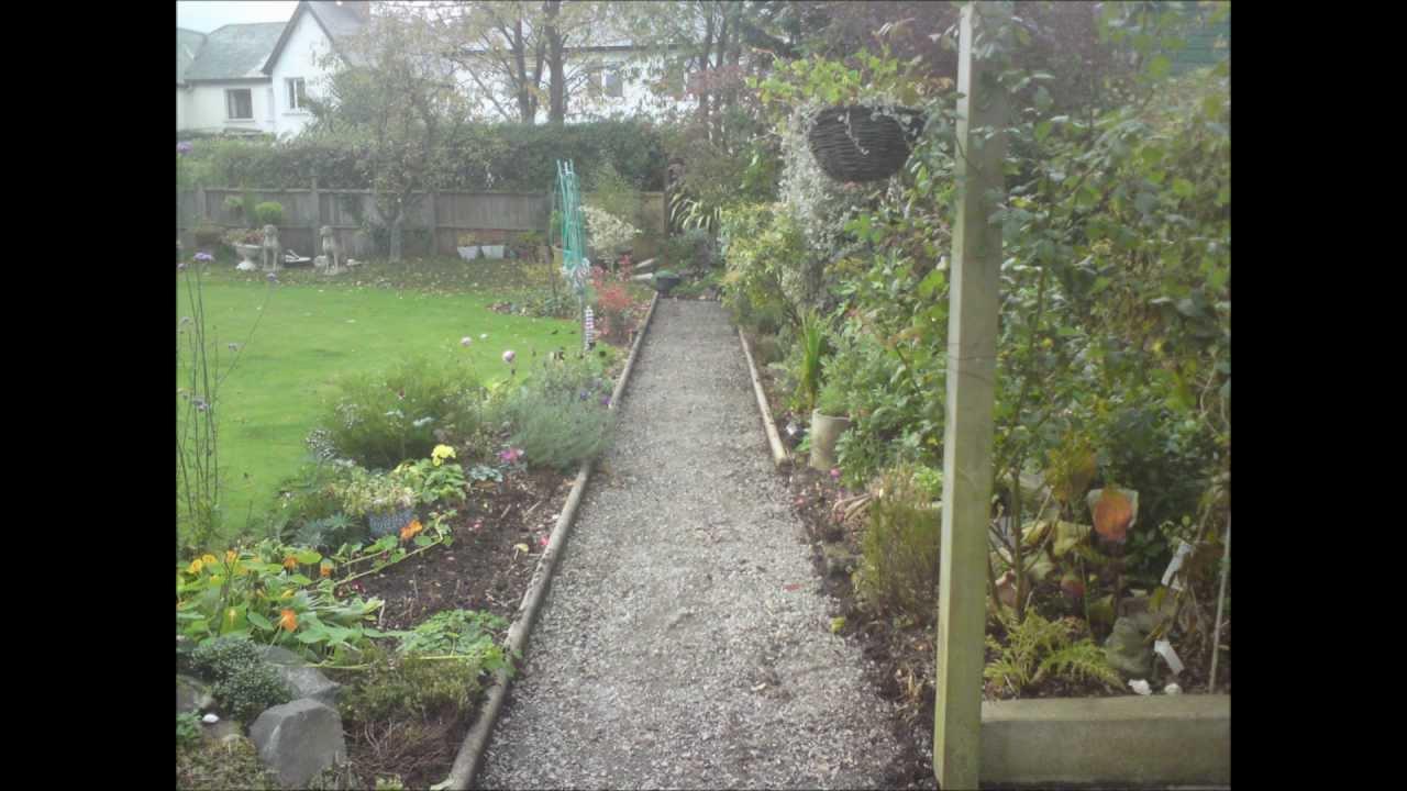 Garden Design Northern Ireland - Orchardhill Landscapes ...