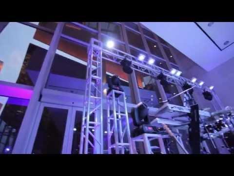 Houston Corp. Launch Party - DJU Productions