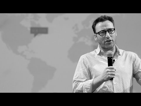 Simon Sinek: Love Your Work
