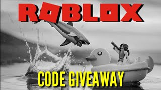 Roblox | Code Giveaway | Toy Opening Unboxing | Soo Random Fam