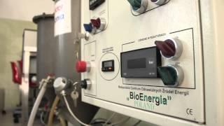 Produkcja biopaliw ciekłych