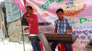 Liên khúc nhạc Bolero Khmer - Nonstop 2019
