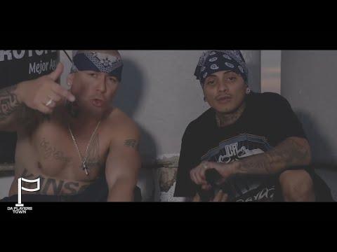 El Pinche Mara - Señora Calle Ft. Sonik 420 (Video Oficial)