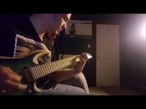 The Contortionist - Clairvoyant (HD500X...