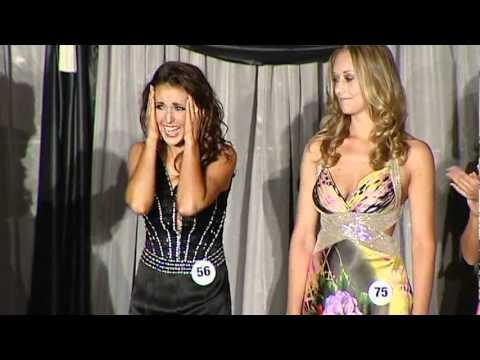 Miss New Hampshire USA 2011 crowning moments