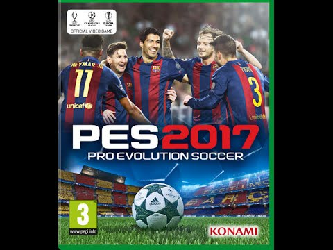How To Download Pes 2017 For Android And Play It's (10000000%) Working (fts Mod)