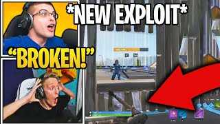 Fortnite Deep Dab Exploit *patched*