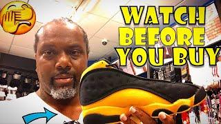 """Air Jordan 13 """"Melo"""" Is Trash! (Watch Before You Buy!)"""