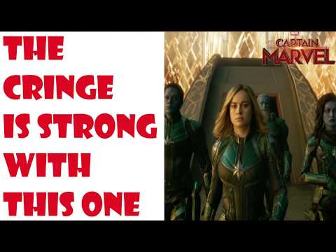 The MCU has already determined that you will like Captain Marvel (whether you like it or not)