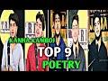 Gambar cover Kanha Kamboj Top 9 Sad Shayariya Hart Tuching Poetry #KanhaKamboj #TRD