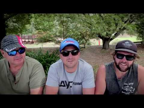 AYC TV: Burrinjuck Cod Classic