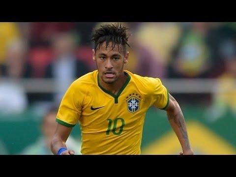 World Cup 2014 Brazil 3-1 Croatia Highlights