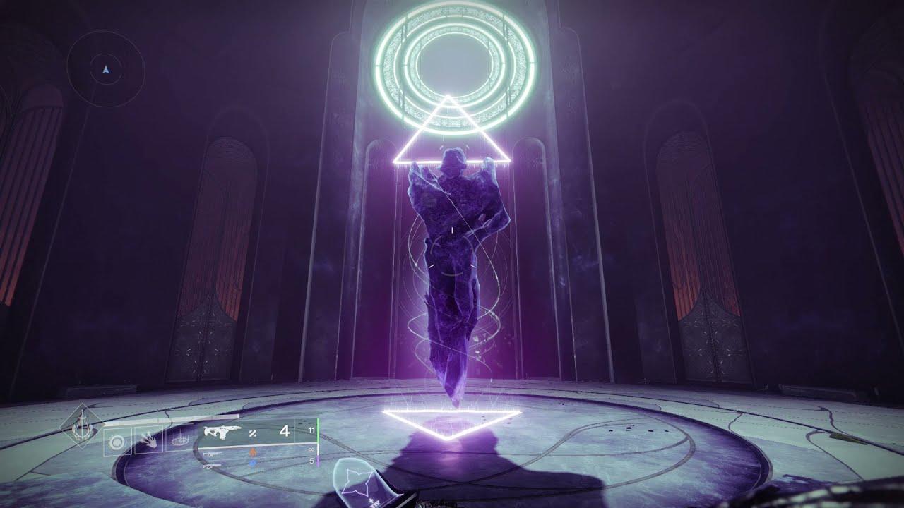 """Download Wayfinder's Voyage V   Speak with Savathûn — """"Look Beyond Me""""   Season of the Lost"""