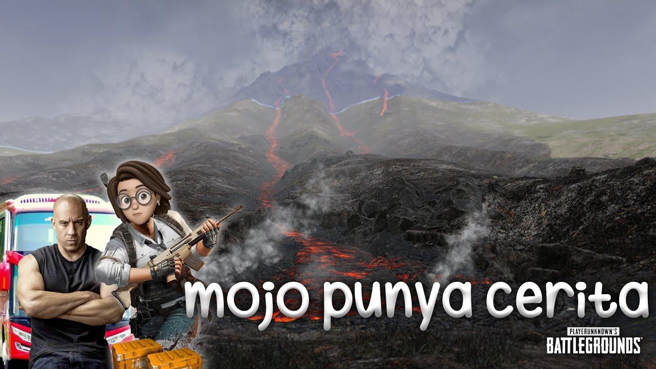 PUBG - Mojo Punya Cerita