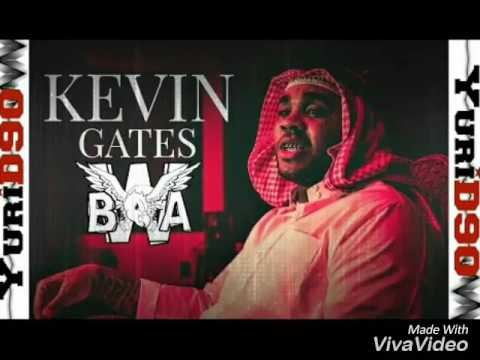 Kevin gates lost it all NEW song 2017