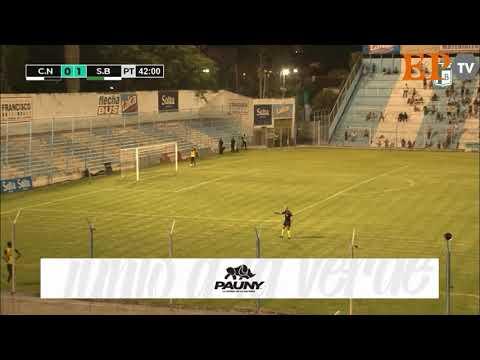 Extraña jugada en la victoria de Sportivo Belgrano: ¿qué hizo el árbitro? - El Periódico