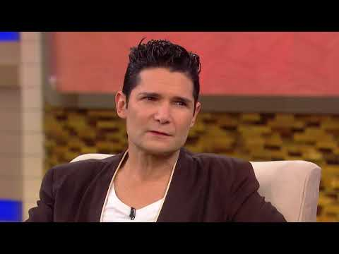 Corey Feldman on a Moment When He Was Allegedly Sexually Abused