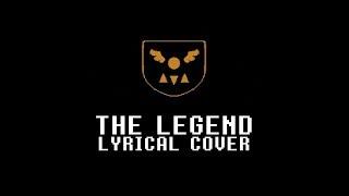 THE LEGEND [Deltarune Original Lyrics]reichuu