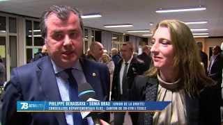 Politique : Après Bois d'Arcy, Philippe Benassaya s'empare du canton