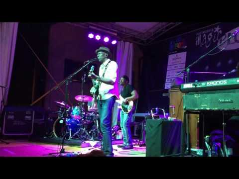 Keb Mo, The Worst Is Yet To Come