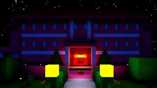 Horror Pink Haus 1
