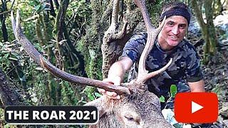 Hunting Nz the roar 2021