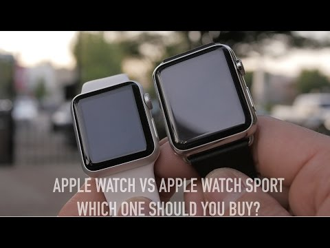 apple-watch-vs-apple-watch-sport-dual-unboxing:-which-one-should-you-buy?