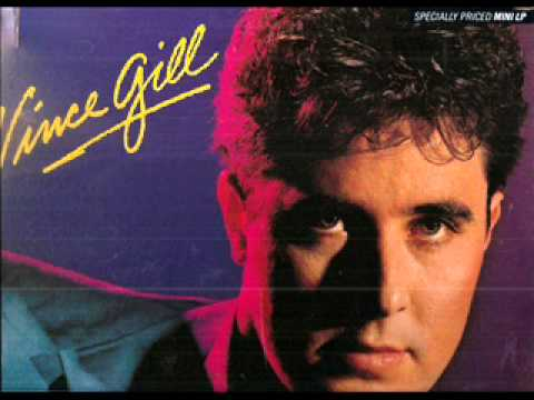 Vince Gill Til The Best Comes Along Vinyl Youtube