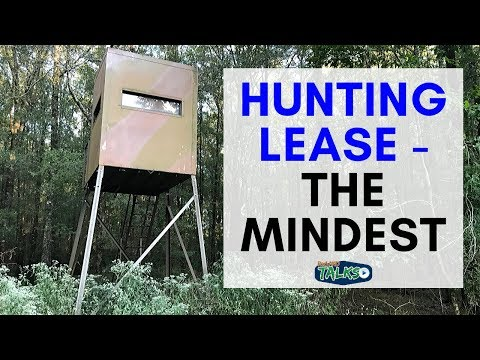 Handling Interruptions In Your Hunting Lease