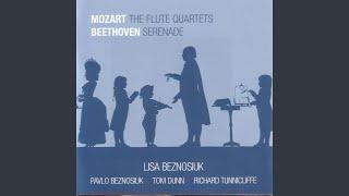 Quartet in A major K298: III Rondeau - Allegretto grazioso, má non troppo presto, peró non...