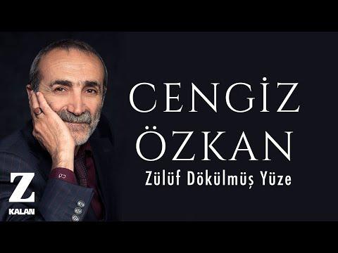 Cengiz Ozkan - Zülüf Dökülmüş Yüze [ Bir Çift Selam © 2019 Z Müzik ]