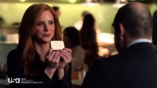 Suits Season 5 Promo #1